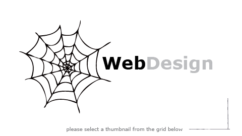 all web work